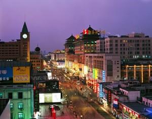 Wangfujing-Street2