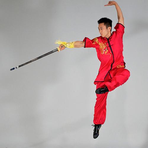 [Artikel] Sepak Terjang Wushu di Indonesia