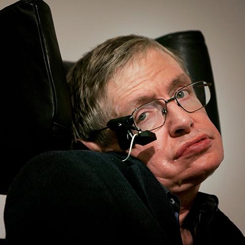 [Artikel] Stephen Hawking dan Tata Surya