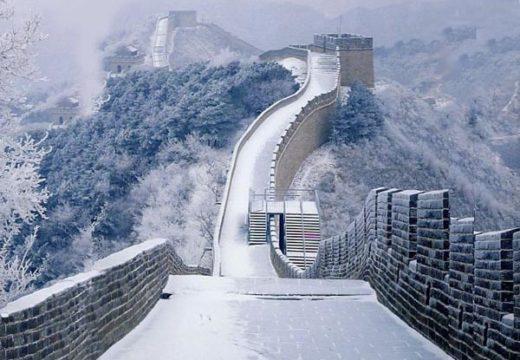 7 Barang Penting untuk Menghadapi Musim Dingin di Beijing