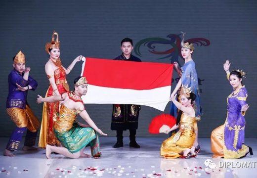 Menjadi Pemuda Jaman Now Melalui China-ASEAN Youth Summit dan Diplomat National Costume Competition