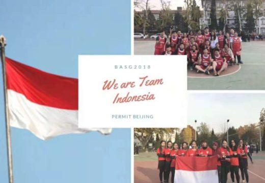 Indonesia Bawa Pulang 6 Medali di Beijing Asean Students Games 2018